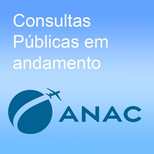 Consultas públicas ANAC
