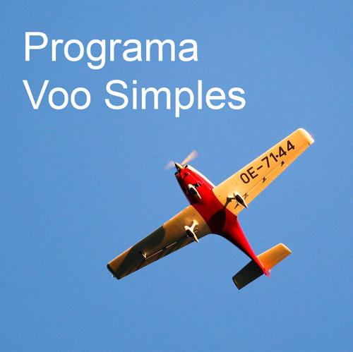 Programa Voo Simples